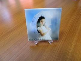 Azulejo Personalizado 10,8x10,8 cm