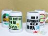 Jarras de cerveza personalizadas a todo color