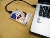 Discos duros USB personalizados