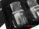Vasos de sidra o cubatas grabado a láser
